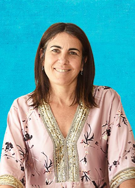 WelcometothenewDigitalHome: María JesúsAlmazor