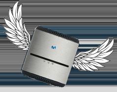 Smart WiFi 6 Amplifier