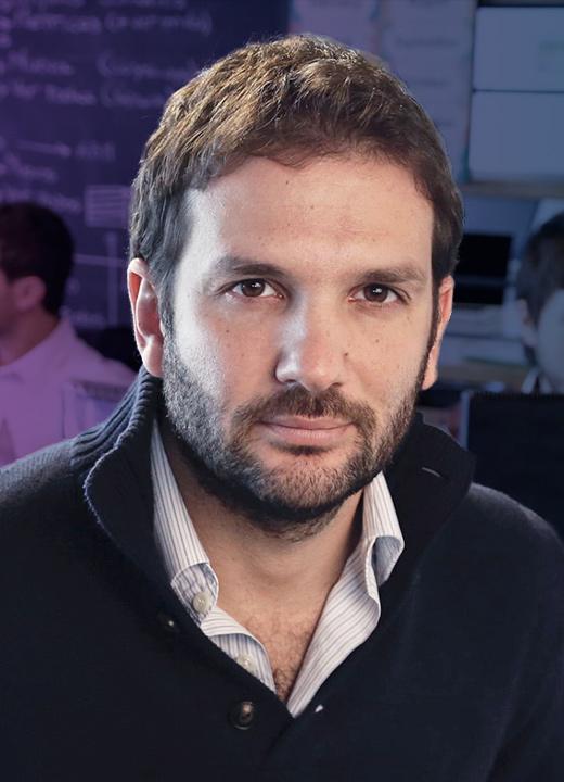 Andrés Saborido