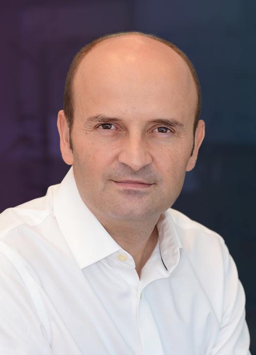 David del Val