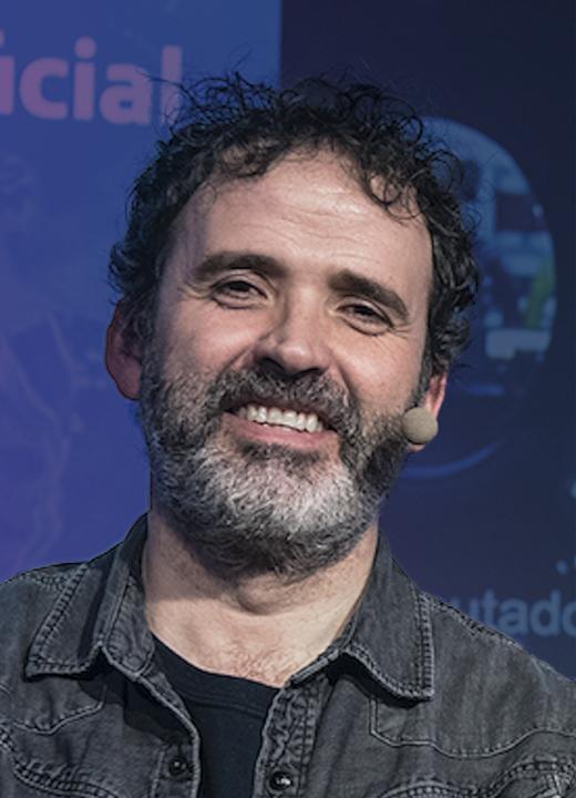 Francisco José Ramirez