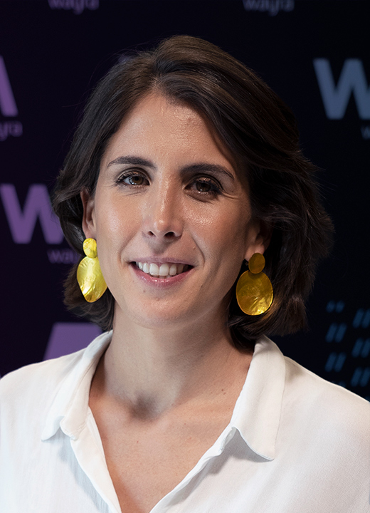 Irene Gómez Luque