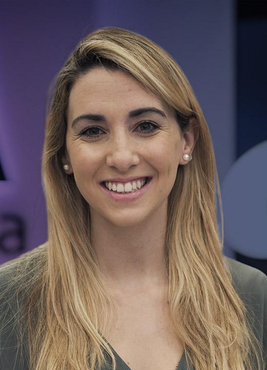 Luisa Rubio