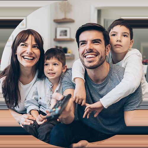 Movistar Home Living Apps