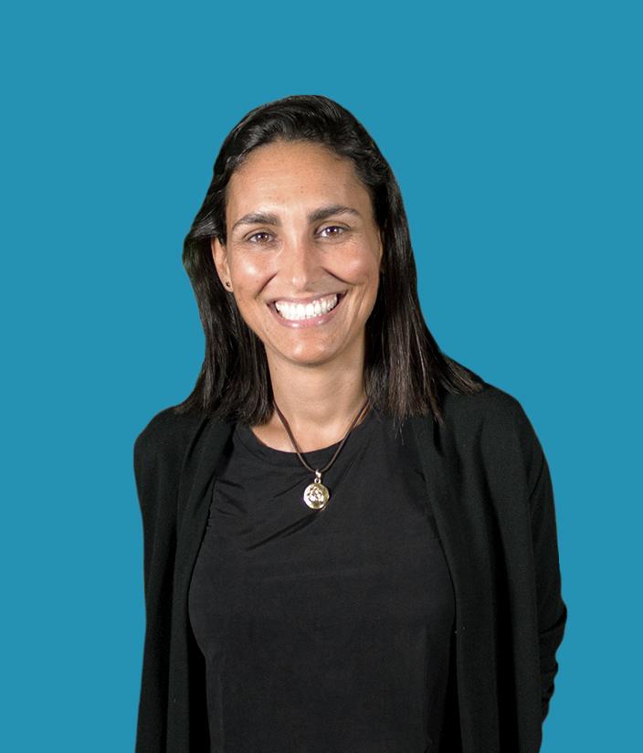 Bárbara Albízuri