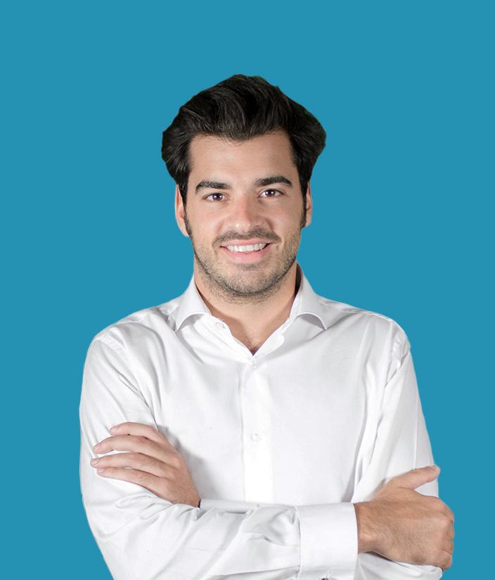 Pablo González-Puelles