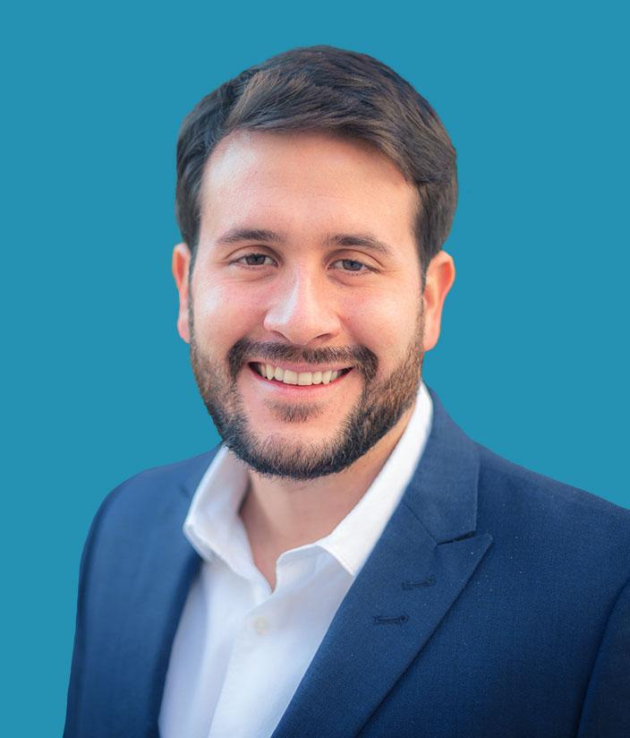 Adriano Adrianza Portillo