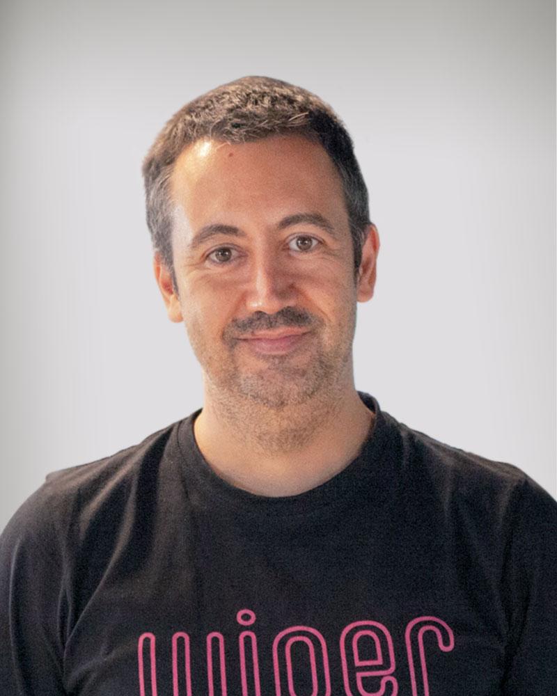 Nacho Matarranz Álvarez