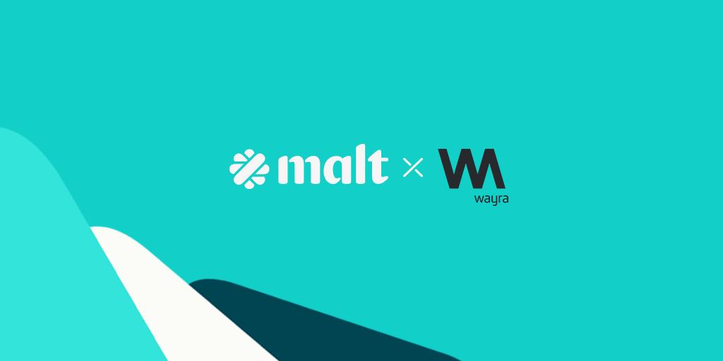Malt for Wayra