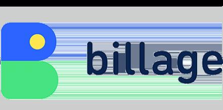 Billage for startups