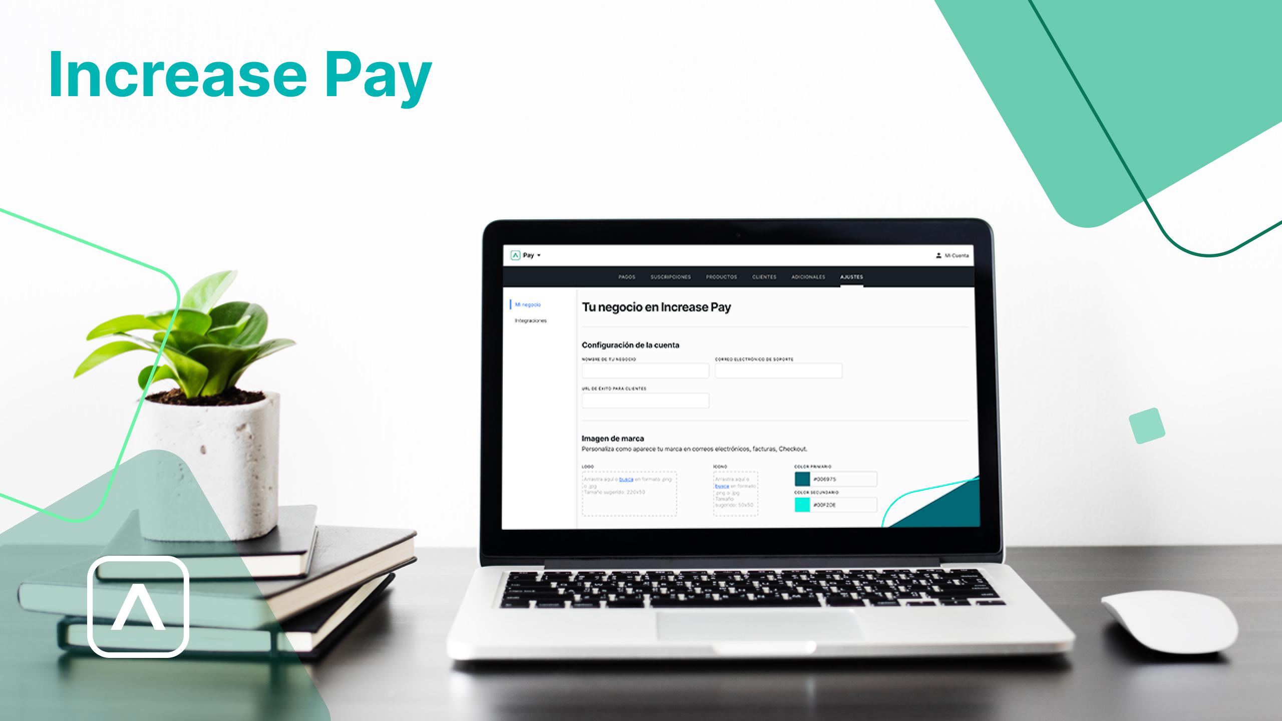 increase pay