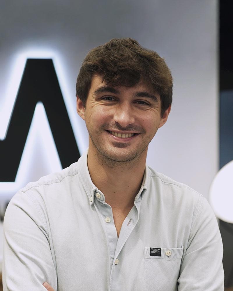 Mateo Rouco