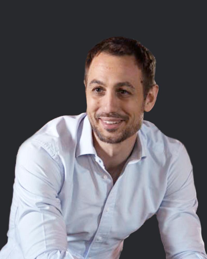 Jaime Rodríguez de Santiago