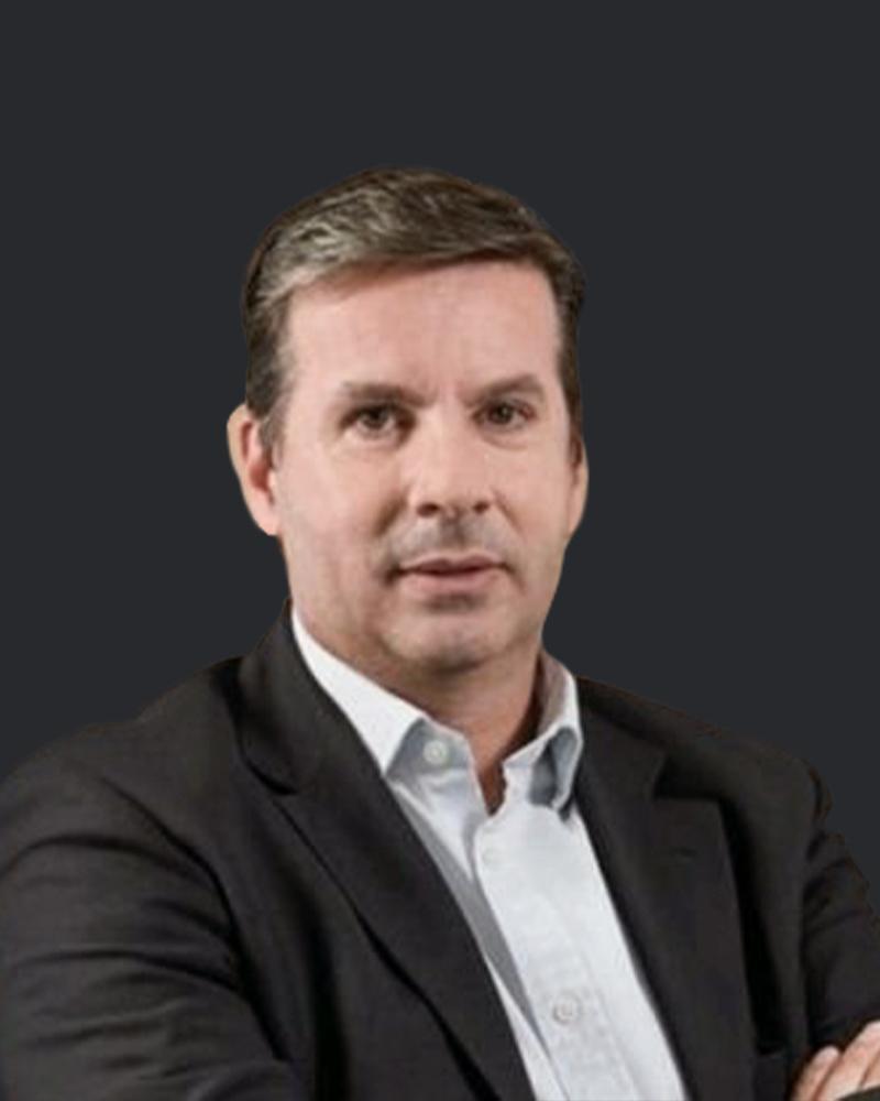 José Luis Aielo CEO Movistar Uruguay