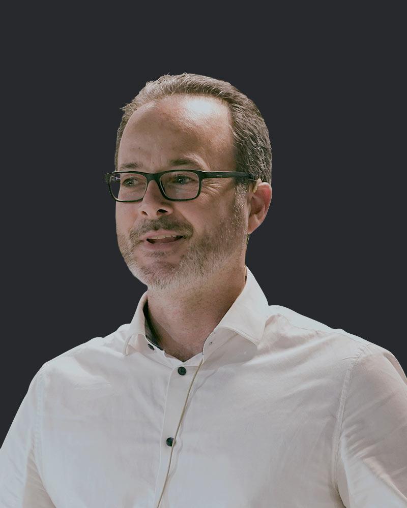 Nicolas Randall