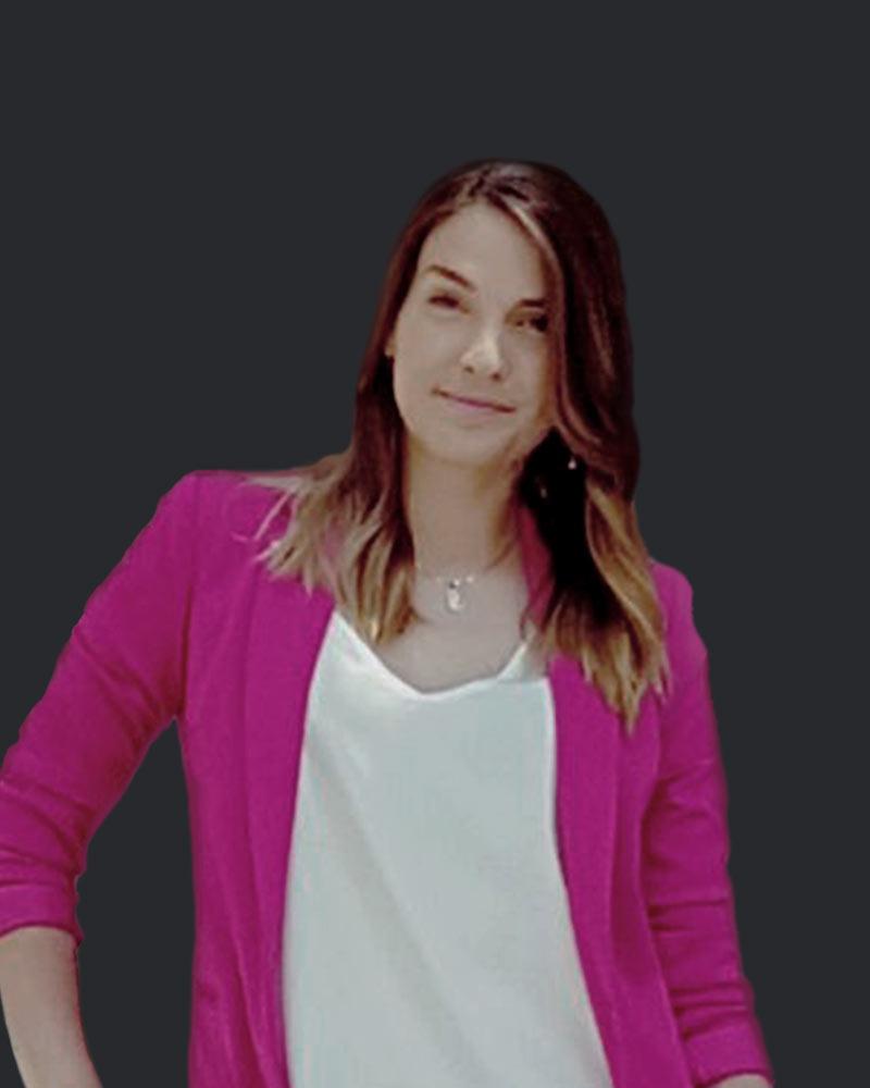 Sonia Rosales Calderón